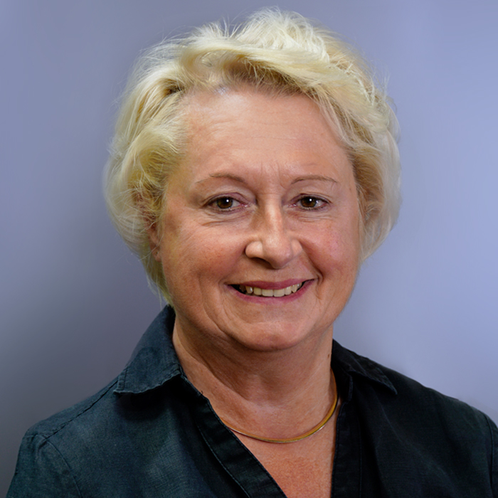 Dr. Brigitte Pfleiderer – Fachzahnärztin für Kieferorthopädie Hannover