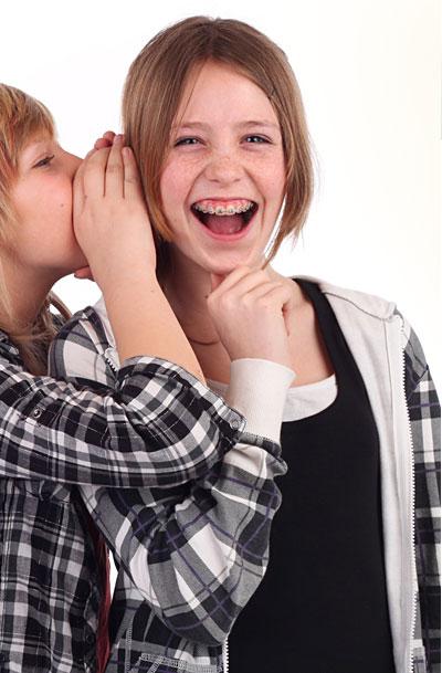 Zahnspange für Jugendliche Hannover Mitte